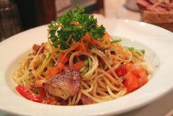 Restaurantes comida italiana for Restaurantes de comida italiana